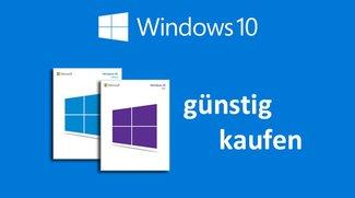 Windows 10 Preis: So günstig kann das neue Betriebssystem sein