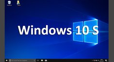 Was ist Windows 10 S? Und was sind die Unterschiede zum normalen Windows 10?