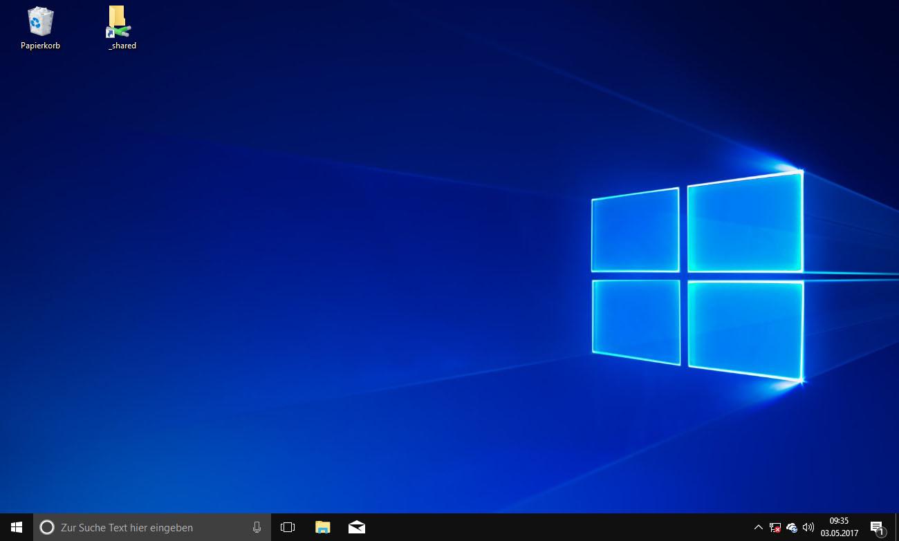 Windows 10 Unterschiede