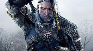 The Witcher 3: Mehr verkaufte Exemplare als im Jahr zuvor