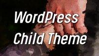 WordPress: Child-Theme erstellen – so wird's gemacht!