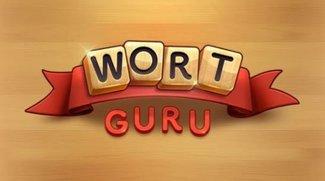 Wort Guru: Lösungen für alle Level