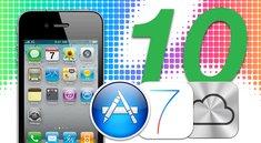 Apples WWDC: Das sind unsere 10 Highlights aus 10 Jahren