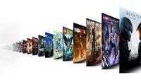 Xbox Game Pass: Diese sieben Spiele gibt's im September