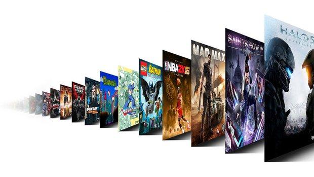 Xbox Game Pass: Abo-Modell à la Netflix geht an den Start