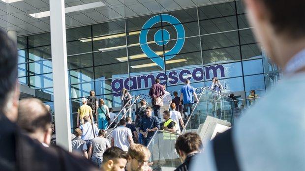 gamescom 2017: Tickets für Samstag sind schon jetzt ausverkauft
