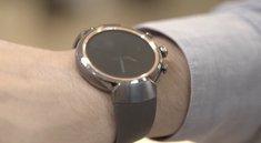 Neuer Schlag für Android Wear: Asus will keine Smartwatches mehr bauen
