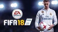 FIFA 18 in der Vorschau: Der schönste Kick des Jahres