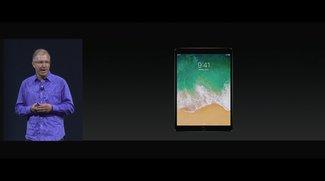 """10,5"""" iPad Pro: Schmaler Rahmen und 120-Hz-Display"""