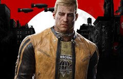Wolfenstein 2: Shooter-Serie...