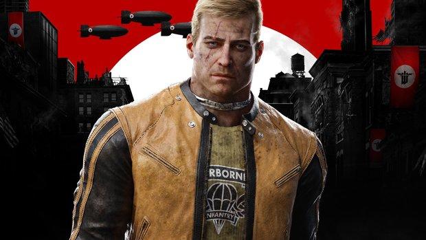 Wolfenstein 2: Shooter-Serie ist als Trilogie geplant