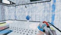 ChromaGun: Dieses Spiel ist wie Portal und macht sich selbst darüber lustig