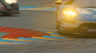 24h von Le Mans 2017: Heute ab 15 Uhr hier im Live-Stream & TV verfolgen