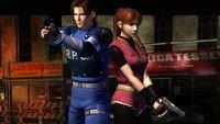 Resident Evil 2 Remake: Weitere Teaser von Capcom