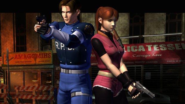 Resident Evil 2: Darum hat Claire Redfield im Remake eine andere Stimme