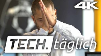 Fidget Spinner sind tot, Apple kopiert MS und warum das S8 keinen Display-Fingerabdruckscanner hat – TECH.täglich