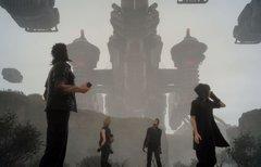Final Fantasy XV: Große...
