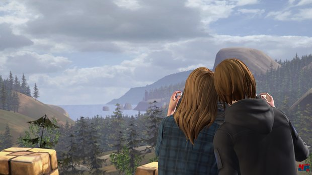 Life is Strange-Prequel: Bonus-Episode mit Max nur in der Deluxe Edition