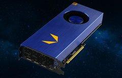 AMD Radeon Vega: Benchmarks...