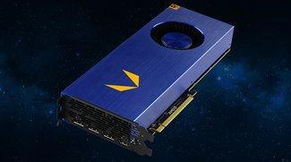 AMD Radeon Vega: Benchmarks enthüllen Leistung im Vergleich zur GTX 1080