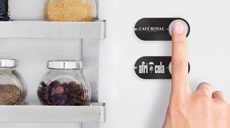 Amazon verkauft Billy Regal und bringt neue Dash Buttons nach Deutschland