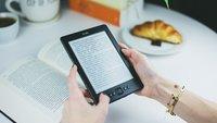 Prime Reading – so funktioniert die E-Book-Bibliothek