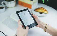 Amazon Prime Reading bringt...