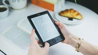 Amazon Prime Reading bringt Bücher-Flatrate nach Deutschland