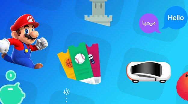 App-Store-Entwickler verdienen mehr als 70 Milliarden US-Dollar