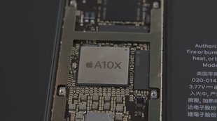 iPad Pro: A10X ist Apples erster 10-nm-Chip