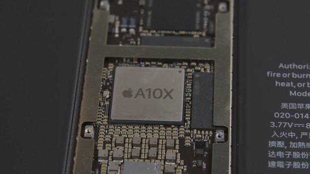 Streit mit Zulieferer Imagination: Apple schießt zurück
