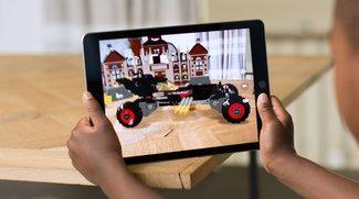 ARKit in iOS 11 setzt iPhone 6s oder neuer voraus