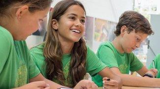 Apple Sommer Camp: Registrierung für dreitägige Workshops ab sofort möglich