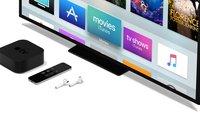 tvOS 11: AirPods verbinden sich automatisch mit Apple TV