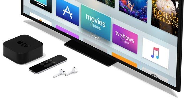 Sony-Pictures-Manager übernehmen Leitung von Videoinhalten bei Apple
