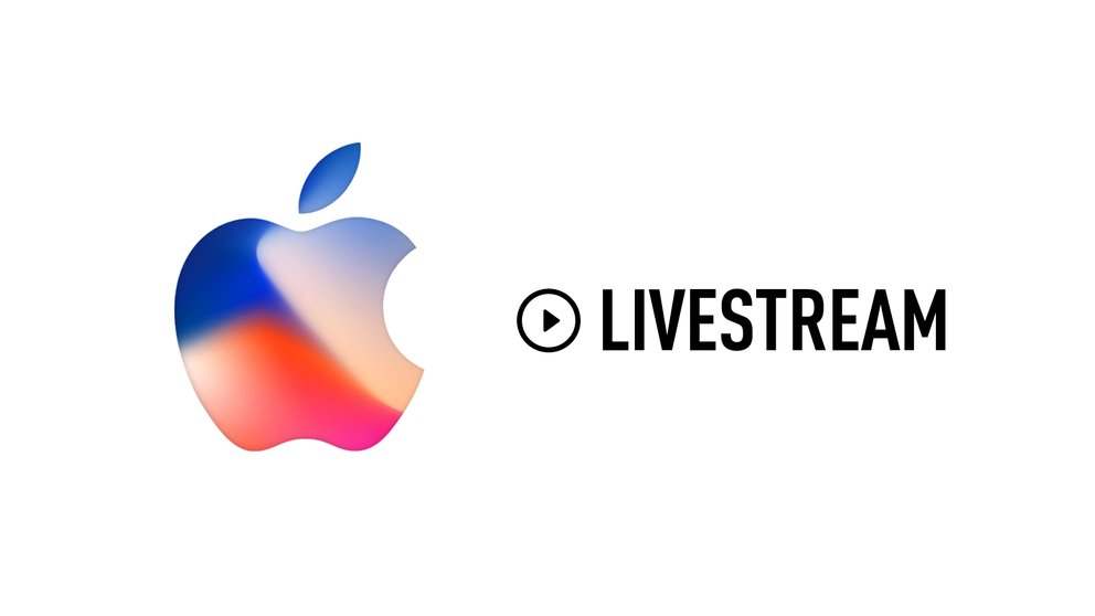 Livestream des Apple Events 2017 jetzt ansehen: Link und Voraussetzungen