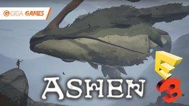 Ashen: Dieses Spiel vereint Journey u...