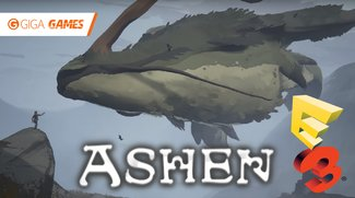 Ashen: Dieses Spiel vereint Journey und Dark Souls