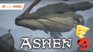 Ashen: Unser erster Eindruck auf der E3 2017