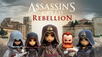 Assassin's Creed Rebellion: Ubisoft stellt Mobile-Spiel vor