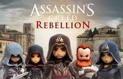 Assassin's Creed Rebellion:...