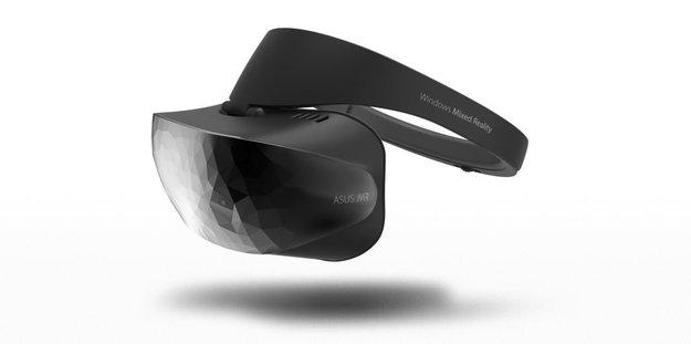 Mixed Reality: Zwei neue Headsets für Windows 10