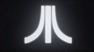 Atari kündigt Retro-Neuauflage vom Atari 2600 und Sega Genesis an