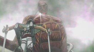 Attack on Titan 2: Screenshots und Video vom neuen 3DS-Titel veröffentlicht