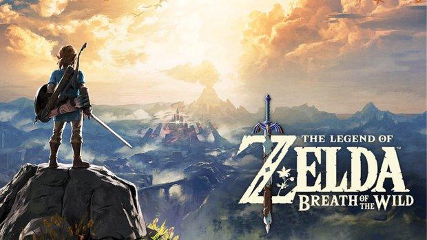Zelda – Breath of the Wild: NCSoft-Chef verschenkt Switch an seine Mitarbeiter