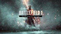 Battlefield 1: Nacht-Maps & neuer Trailer zum DLC In the Name of the Tsar