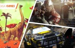 Diese 7 Games sind beliebter...