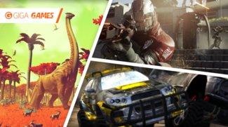 Diese 7 Games sind beliebter als GTA 5