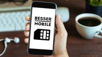 Besser Mobile: Ist der Tarif von Joko Winterscheidt wirklich besser?