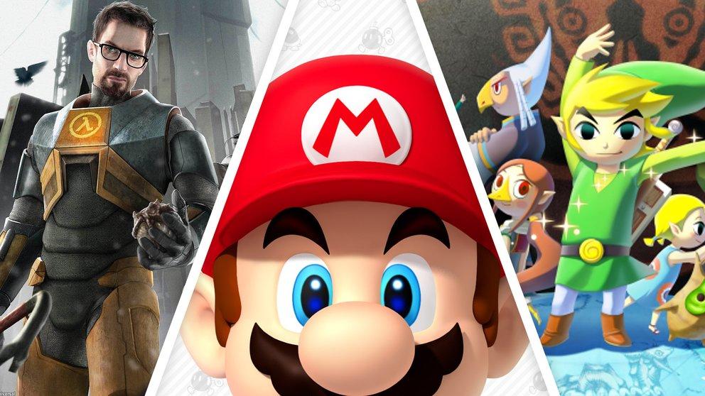 Diese 11 Games sind unglaublich gut gealtert